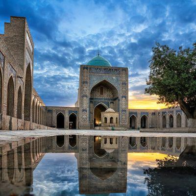 L'essentiel de l'Ouzbékistan
