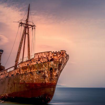 Mar de Aral y Ruta de la Seda